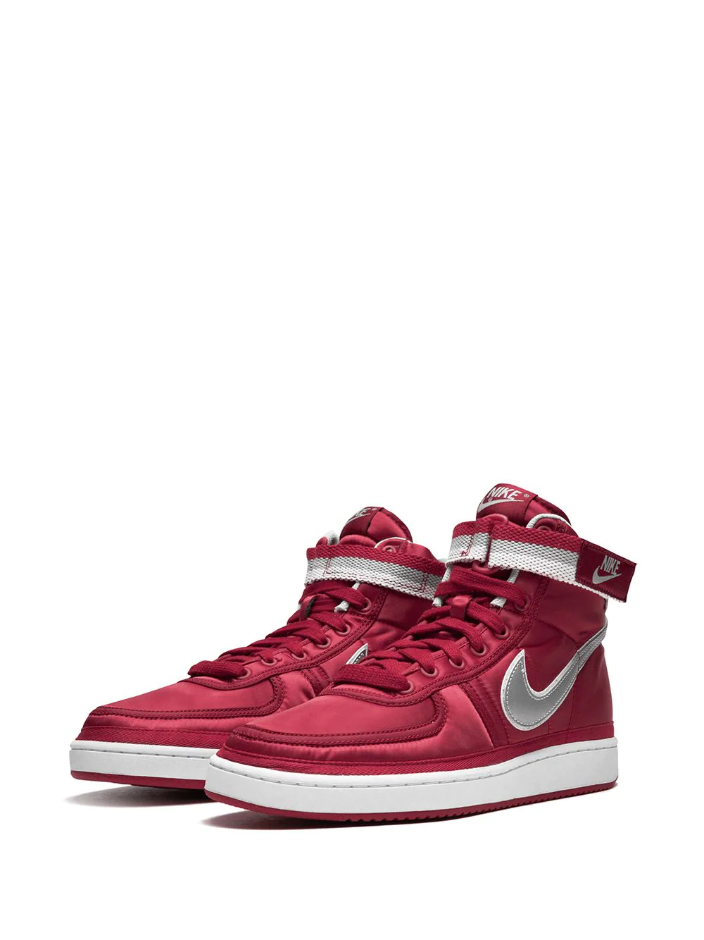 NIKE | Nike кроссовки Vandal High Supreme QS | Clouty