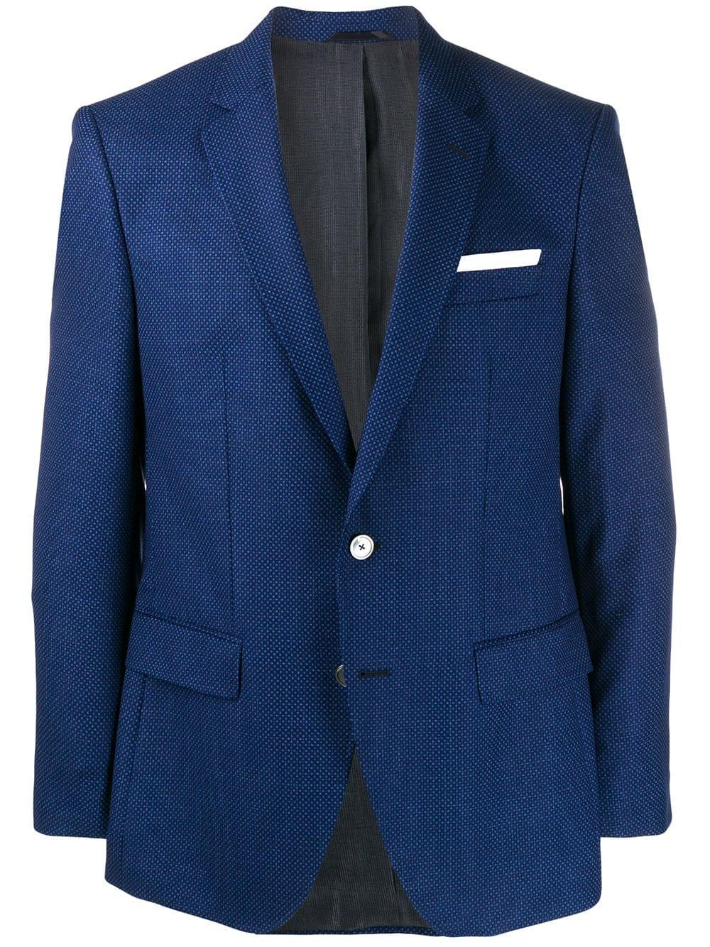 BOSS | приталенный пиджак | Clouty