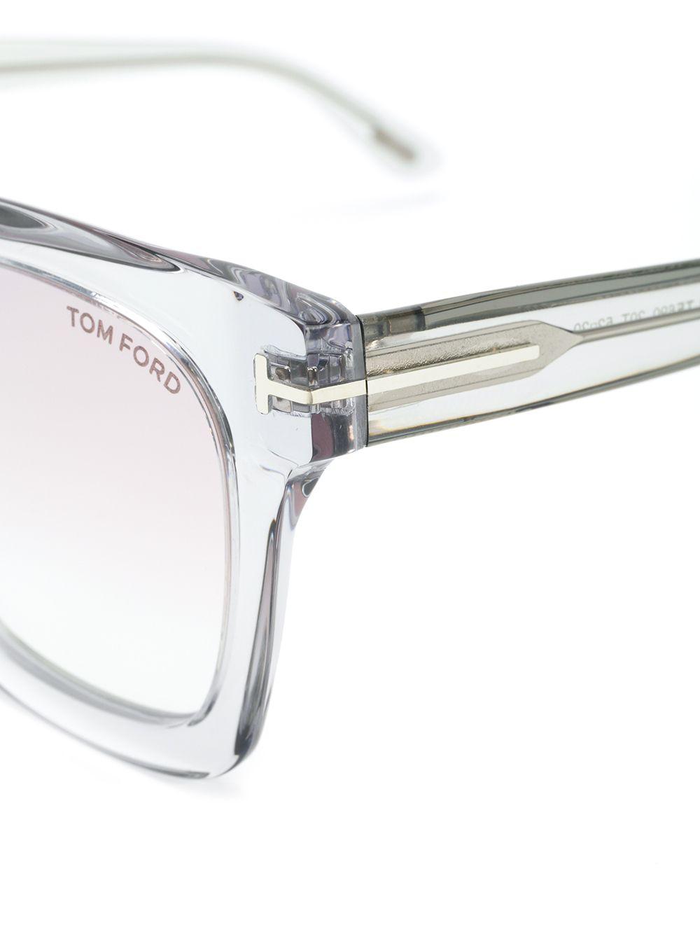Tom Ford | солнцезащитные очки Sari | Clouty