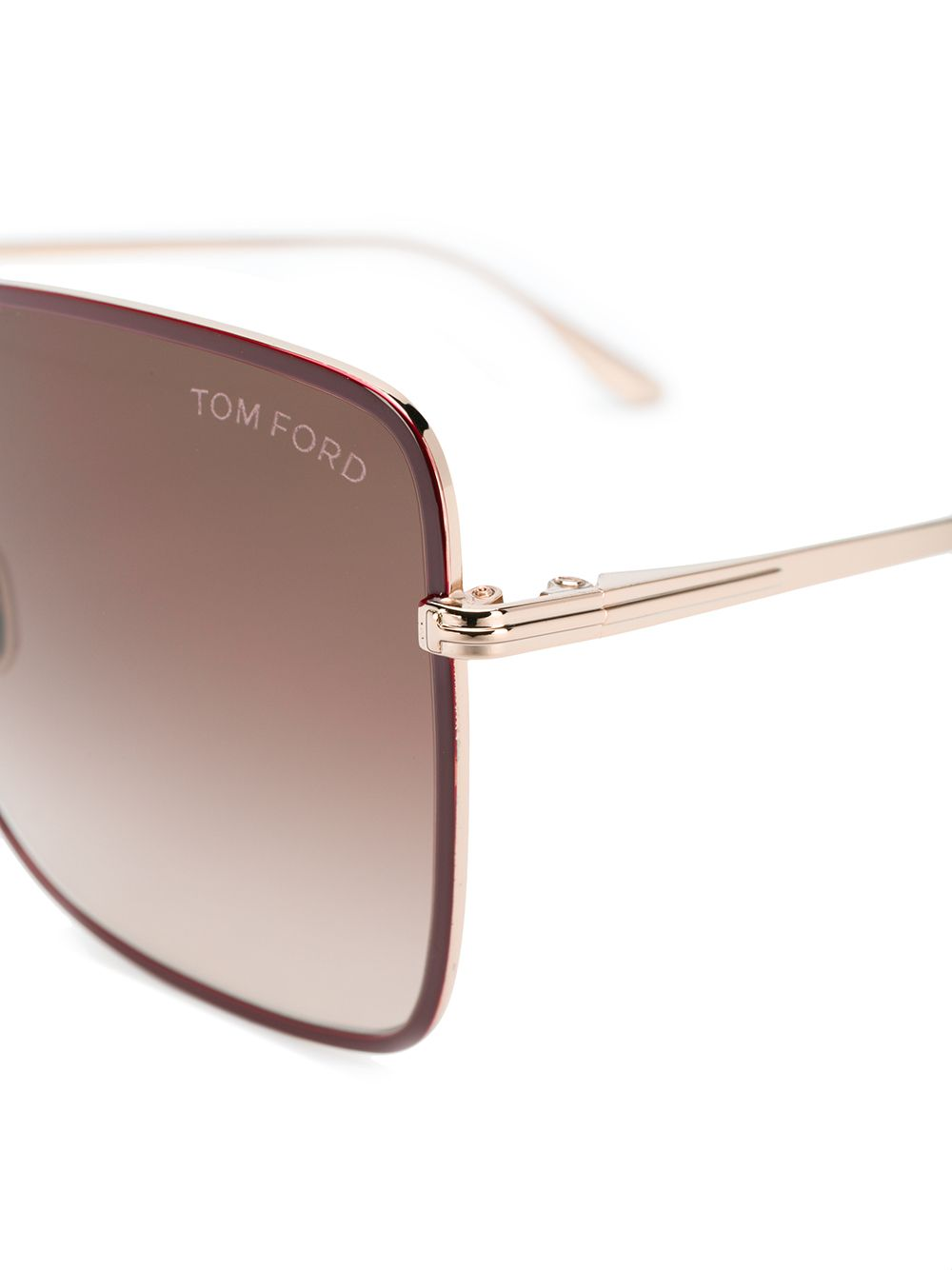 Tom Ford | Heather sunglasses | Clouty