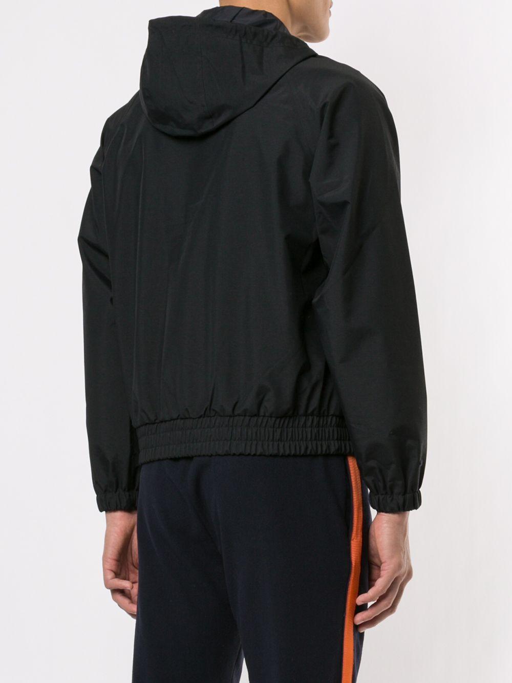Supreme | куртка Harrington Gore-Tex из коллекции SS19 | Clouty