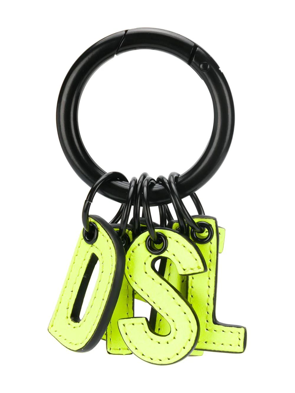DIESEL | Diesel брелок для ключей с логотипом | Clouty