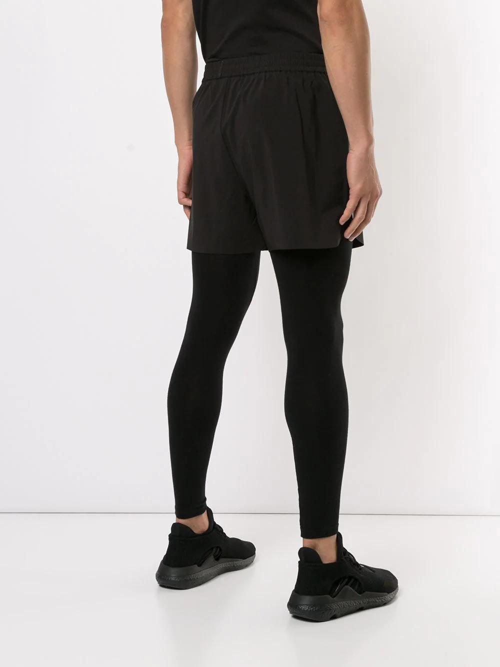 Blackbarrett | спортивные шорты | Clouty