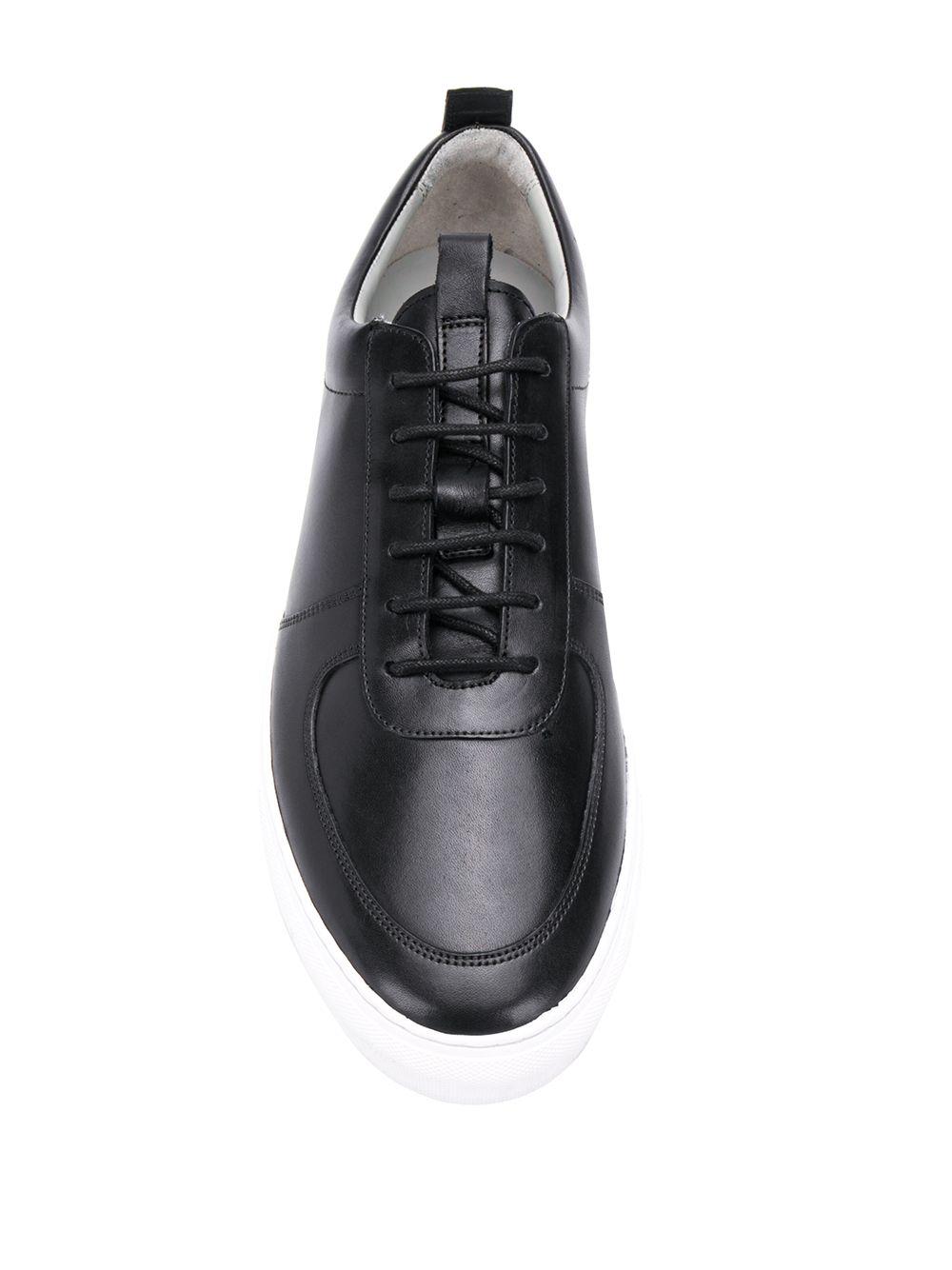 Grenson | Grenson кеды на шнуровке | Clouty