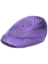 плиссированная шапка бини Orbit