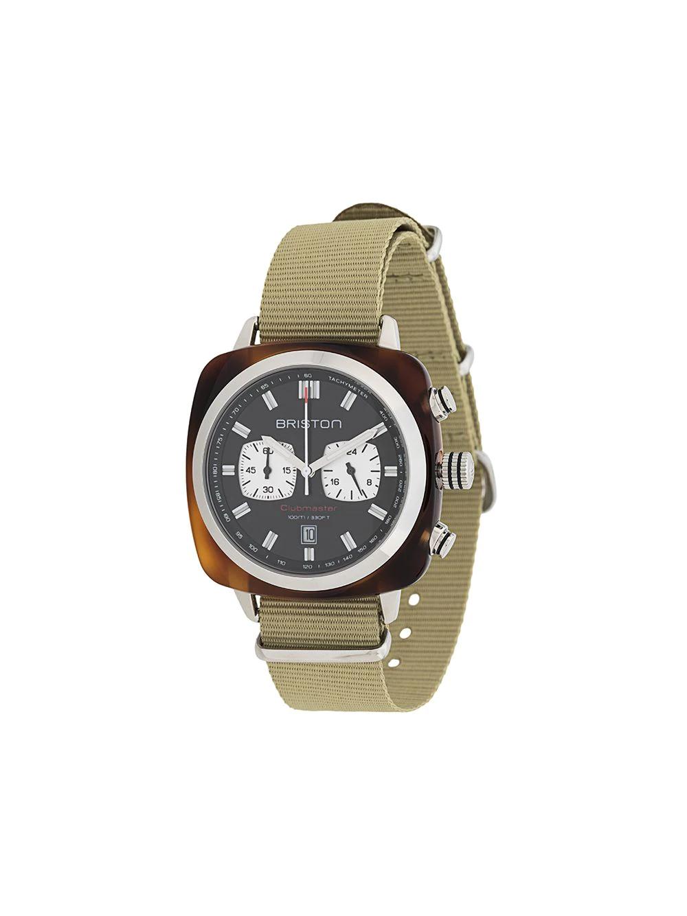 Briston Watches   Briston Watches наручные часы Clubmaster Sport   Clouty