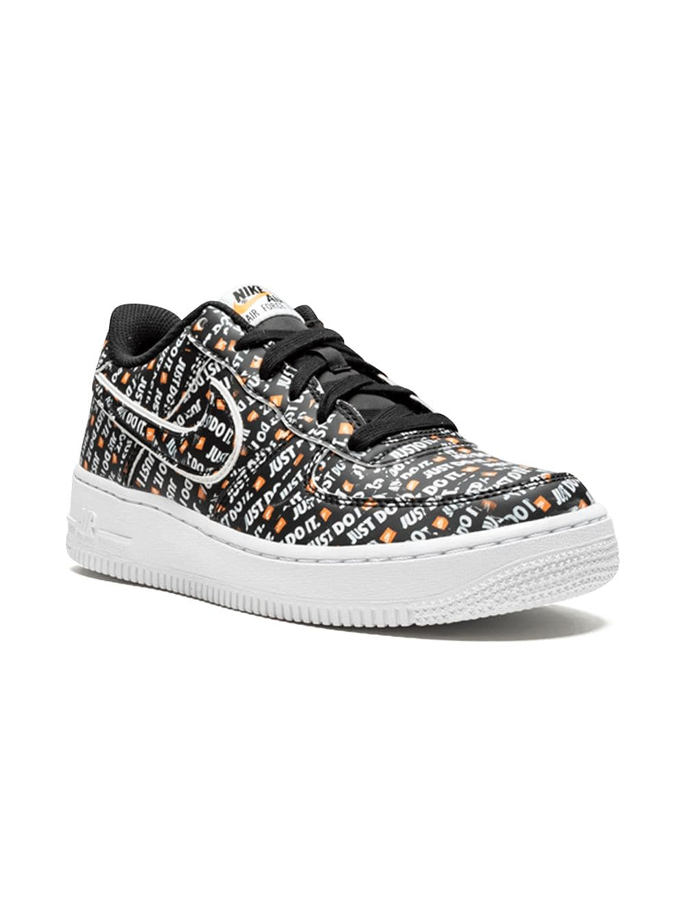 NIKE | Nike кроссовки Air Force 1 Just Do It | Clouty