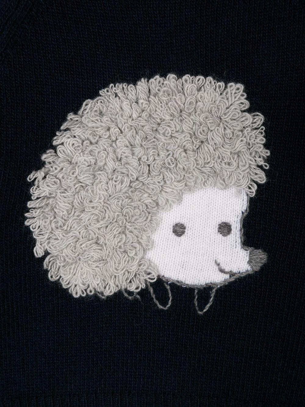 Il Gufo | Il Gufo джемпер Hedgehog | Clouty