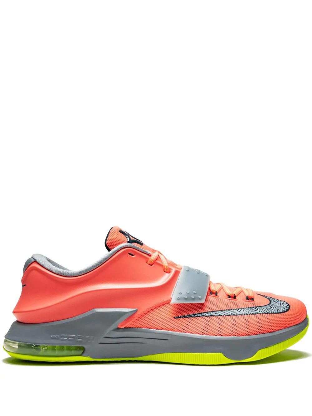 NIKE   Nike кроссовки KD 7   Clouty