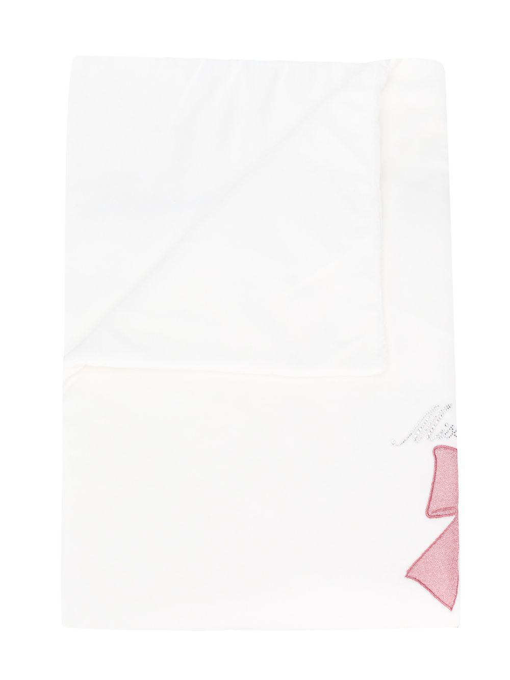 Blukids | полотенце с вышивкой | Clouty