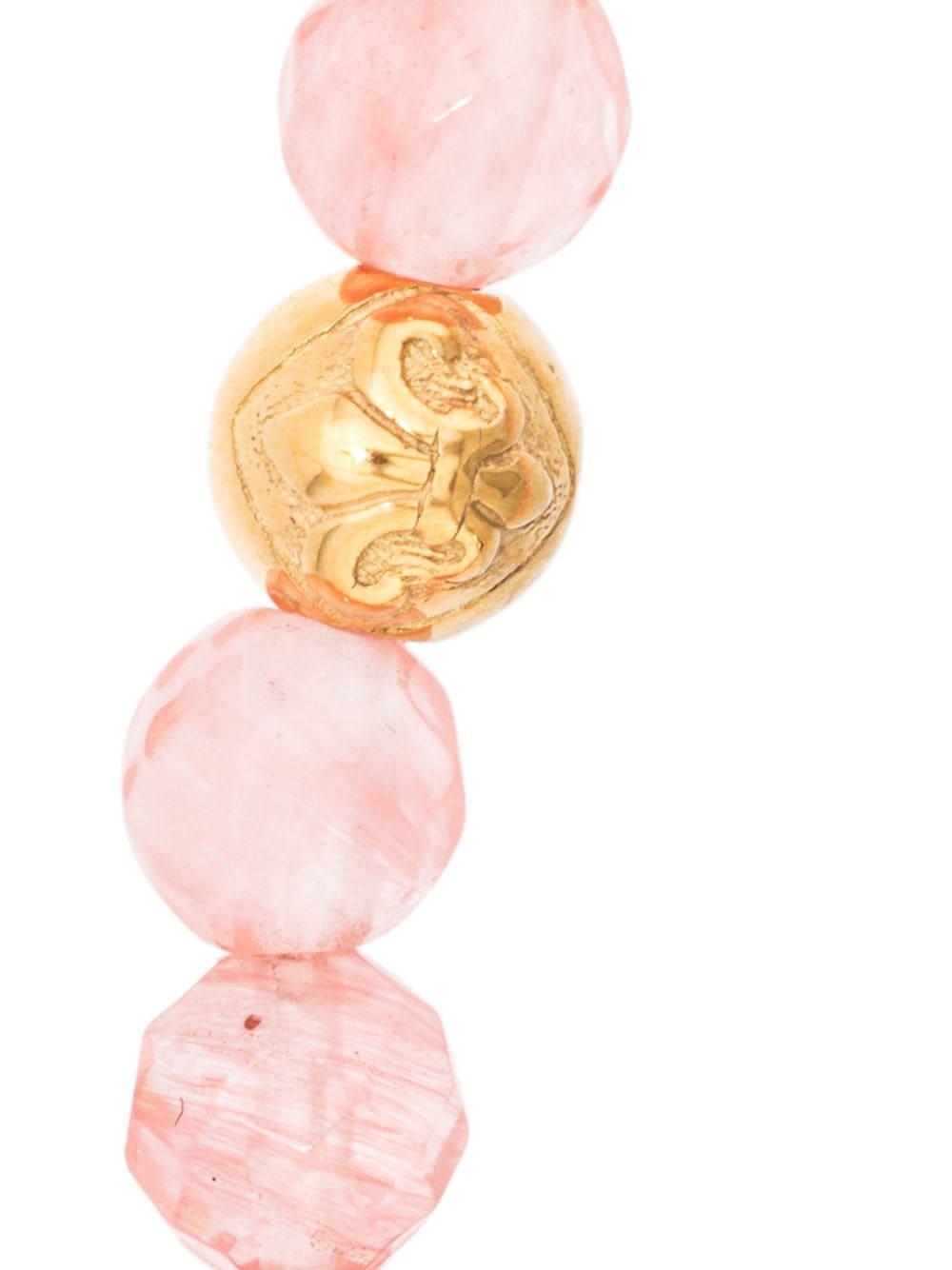 Nialaya Jewelry | Nialaya Jewelry браслет с ограненными камнями | Clouty