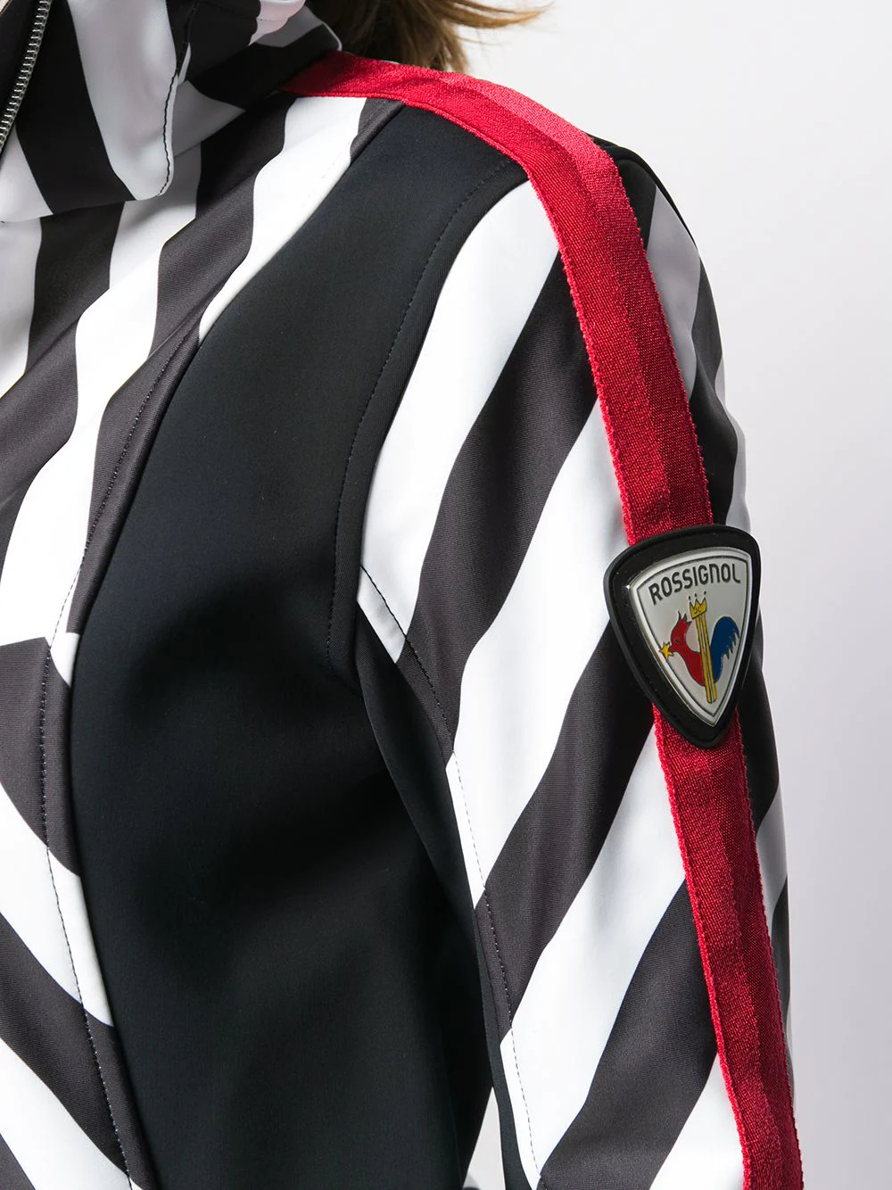 Rossignol | Rossignol куртка JC de Castelbajac | Clouty