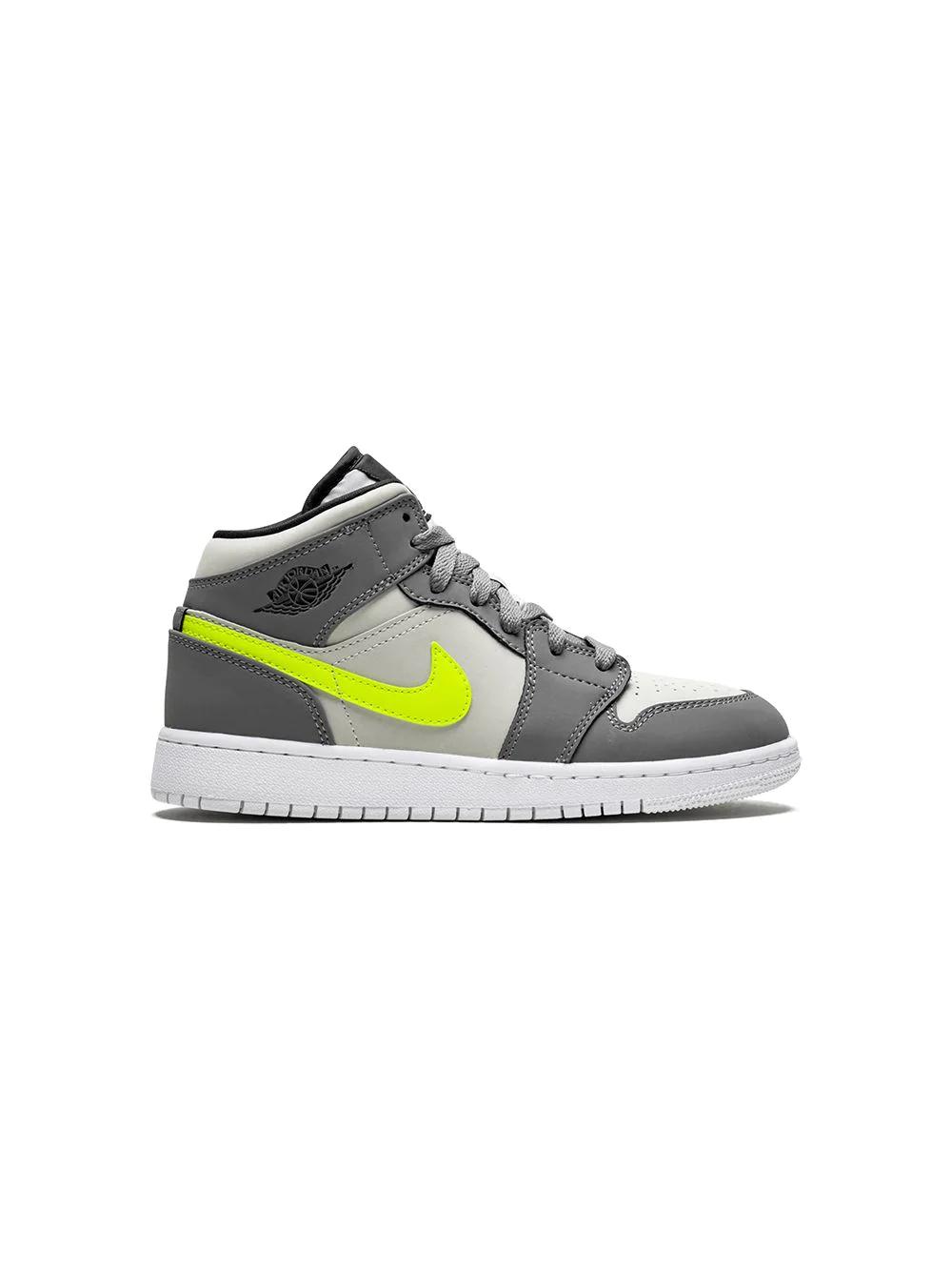 Jordan | кроссовки Air Jordan 1 Mid | Clouty