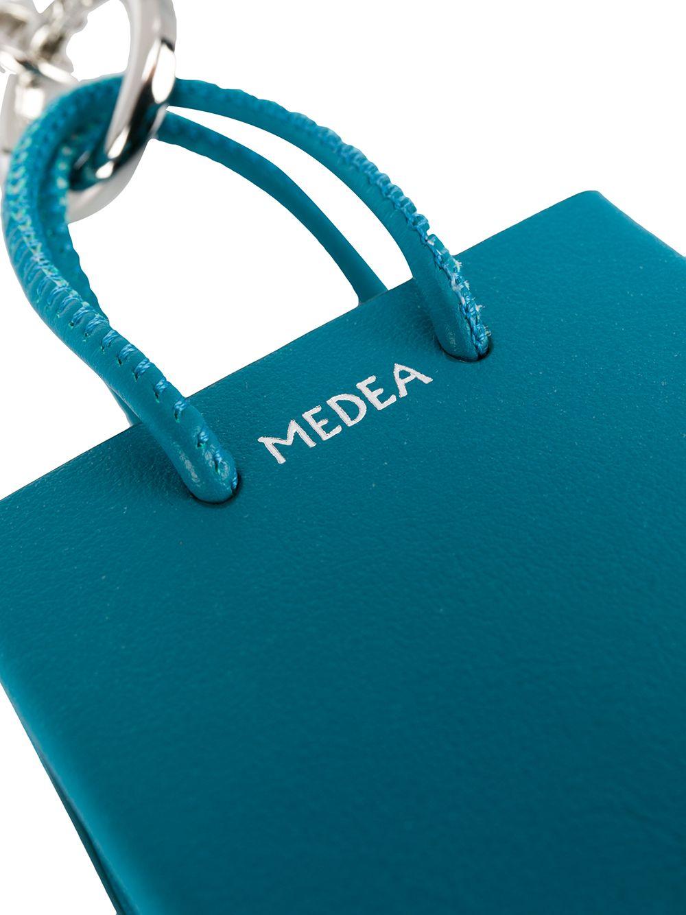 Medea | Medea брелок в виде сумки-тоут | Clouty