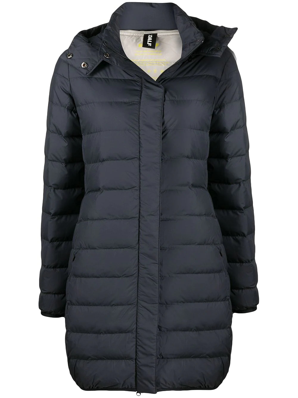 Ecoalf | Ecoalf стеганое пальто Uma | Clouty