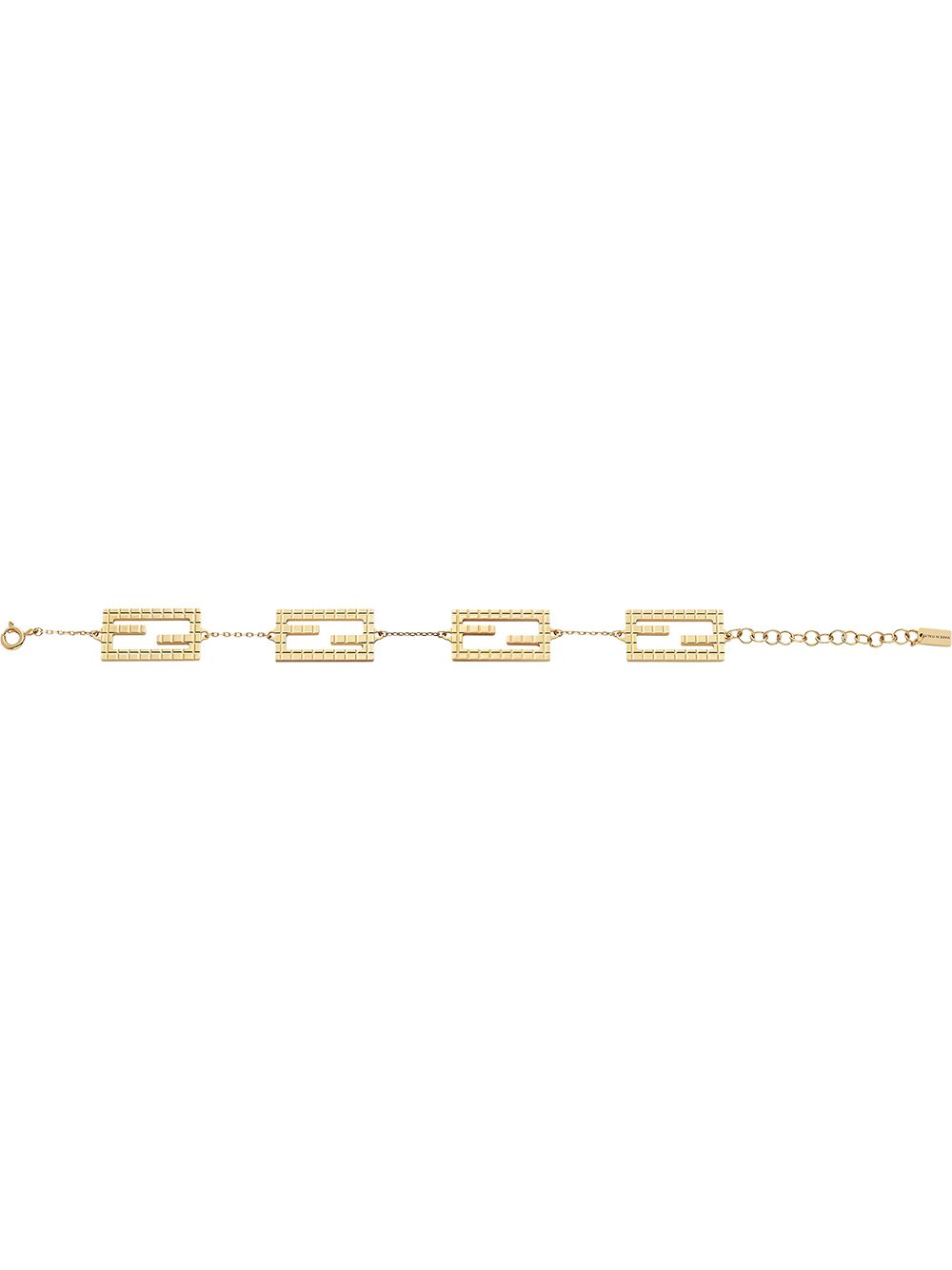 FENDI | Fendi браслет с логотипом FF | Clouty