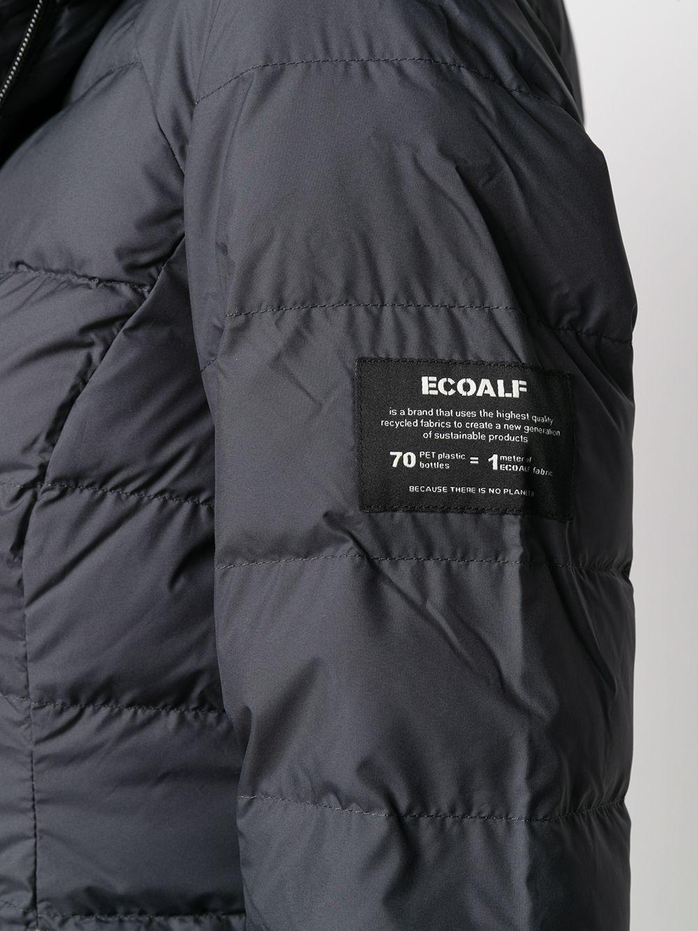 Ecoalf | Ecoalf пуховик Asp | Clouty
