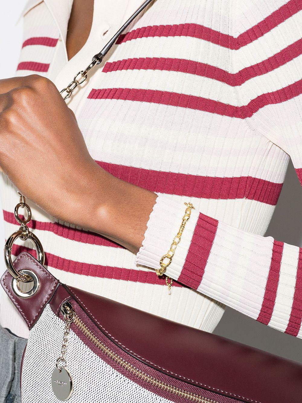 Anni Lu | Anni Lu позолоченный браслет Unchain Me | Clouty