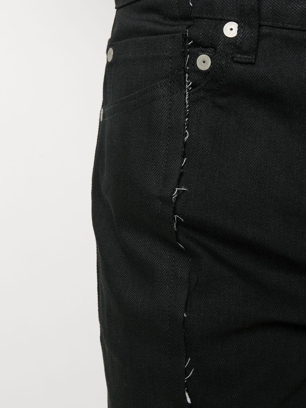 Maison Margiela | Maison Margiela прямые джинсы | Clouty