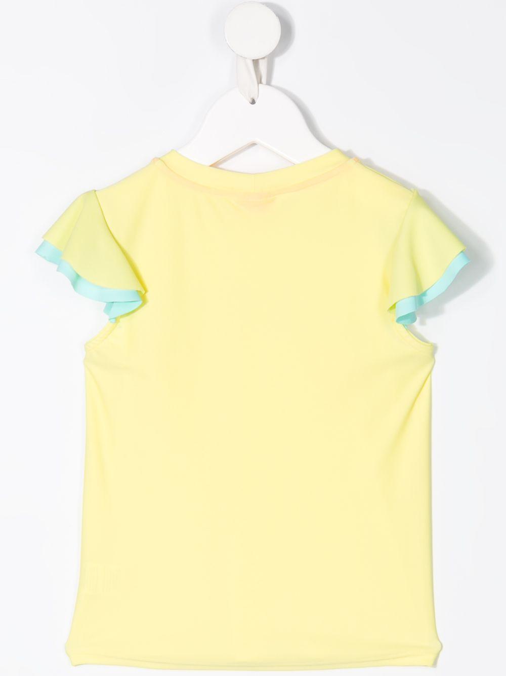 SUNUVA | Sunuva футболка Yeah с декором | Clouty