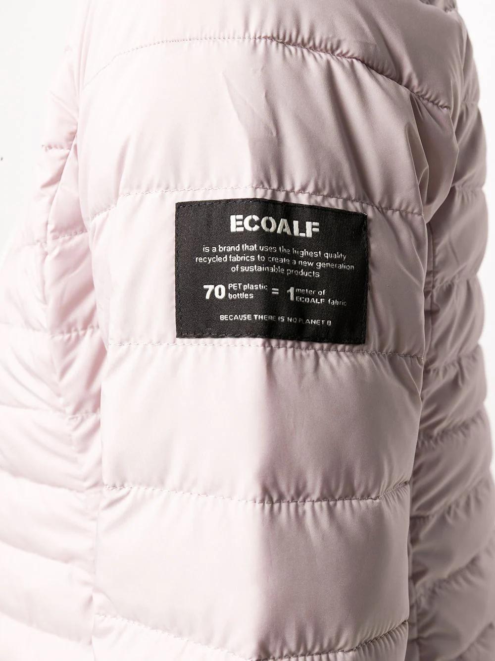 Ecoalf | Ecoalf приталенный пуховик | Clouty