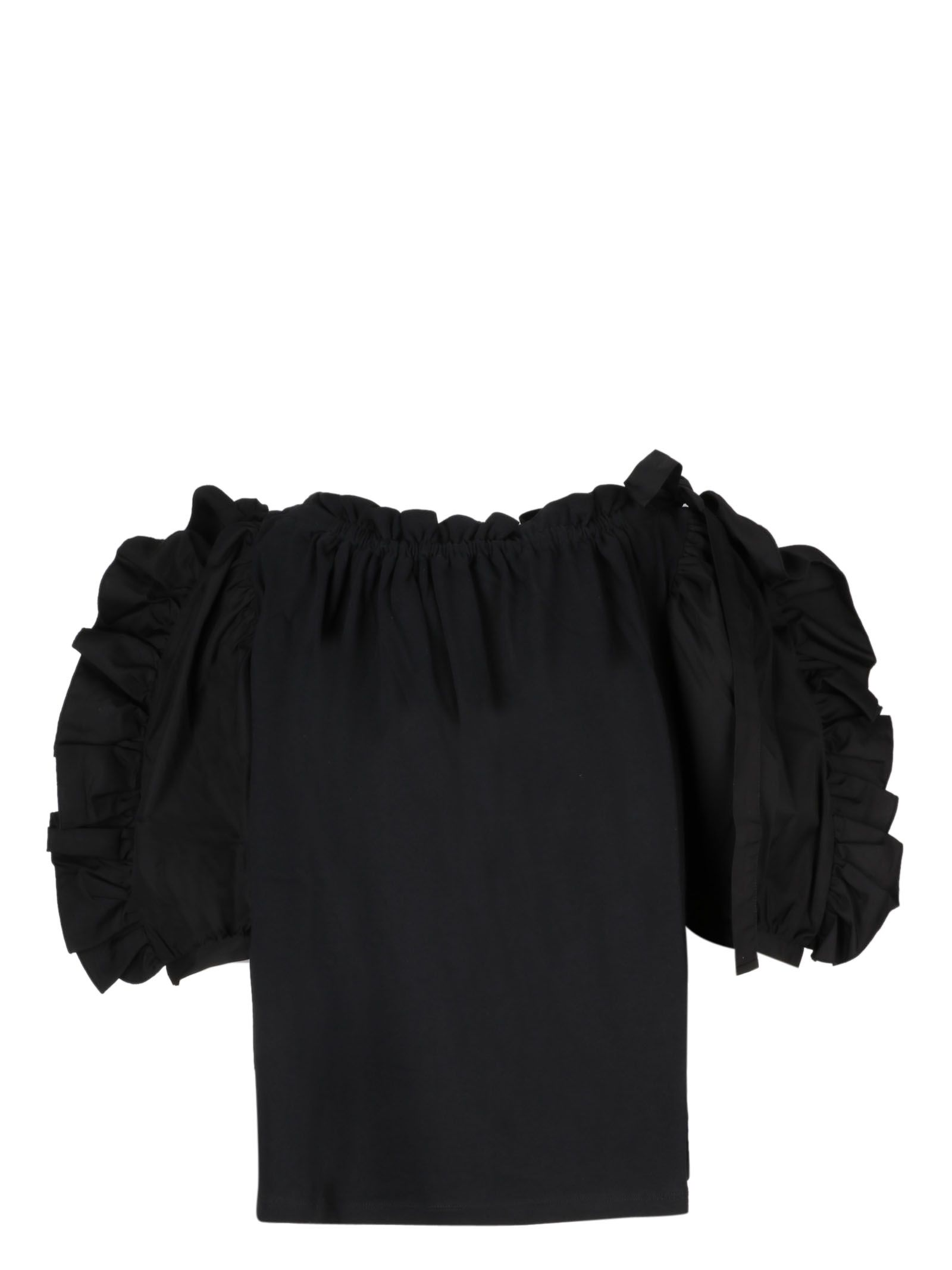See by Chloé | See By Chloe Ruffled Blouse | Clouty