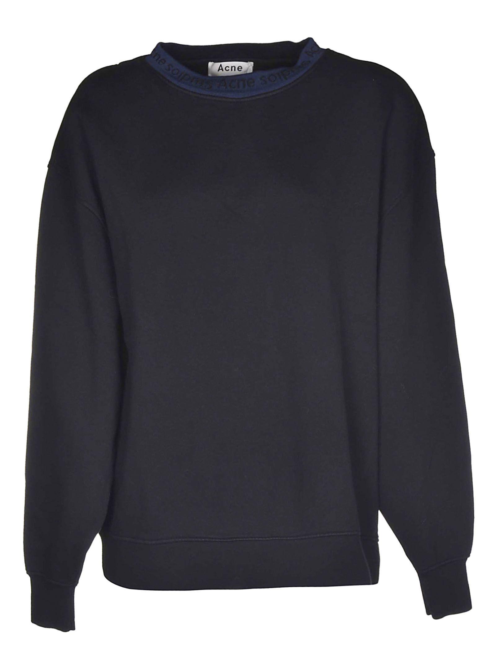 Acne Studios | Acne Studios Oversized Sweater | Clouty