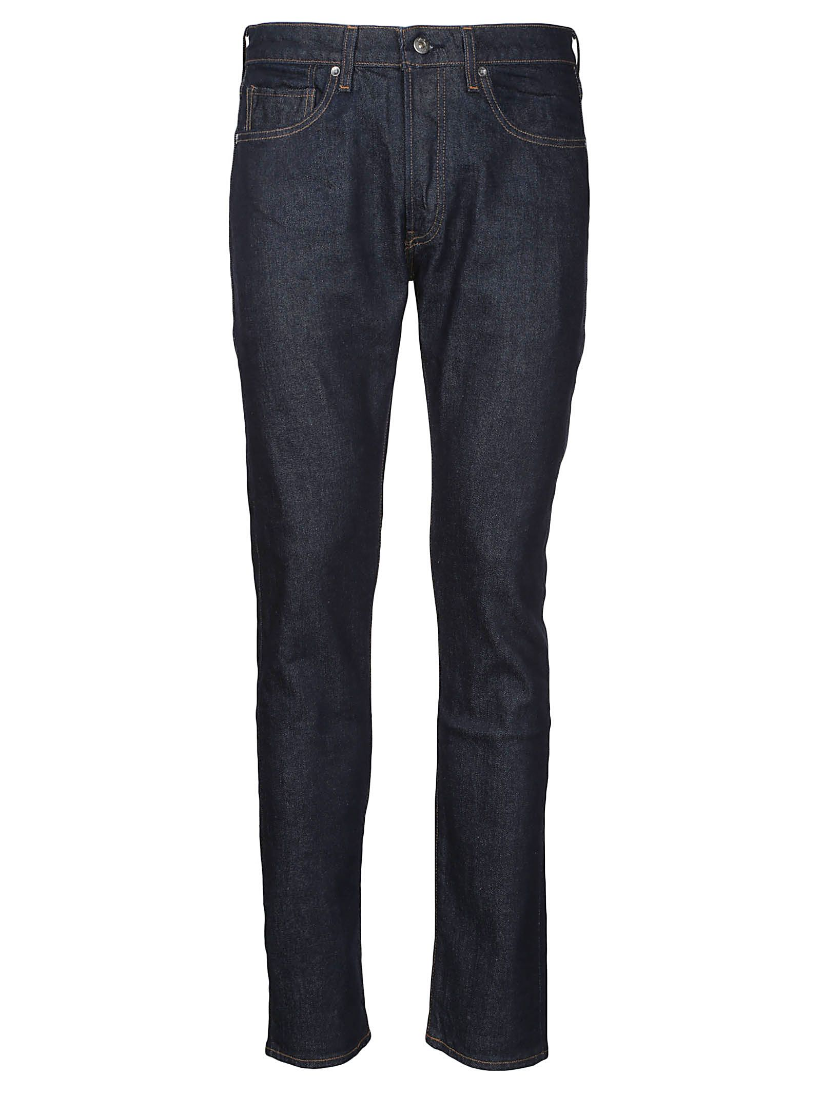 Levi's | Levi's Made & Crafted Straight Leg Jeans | Clouty