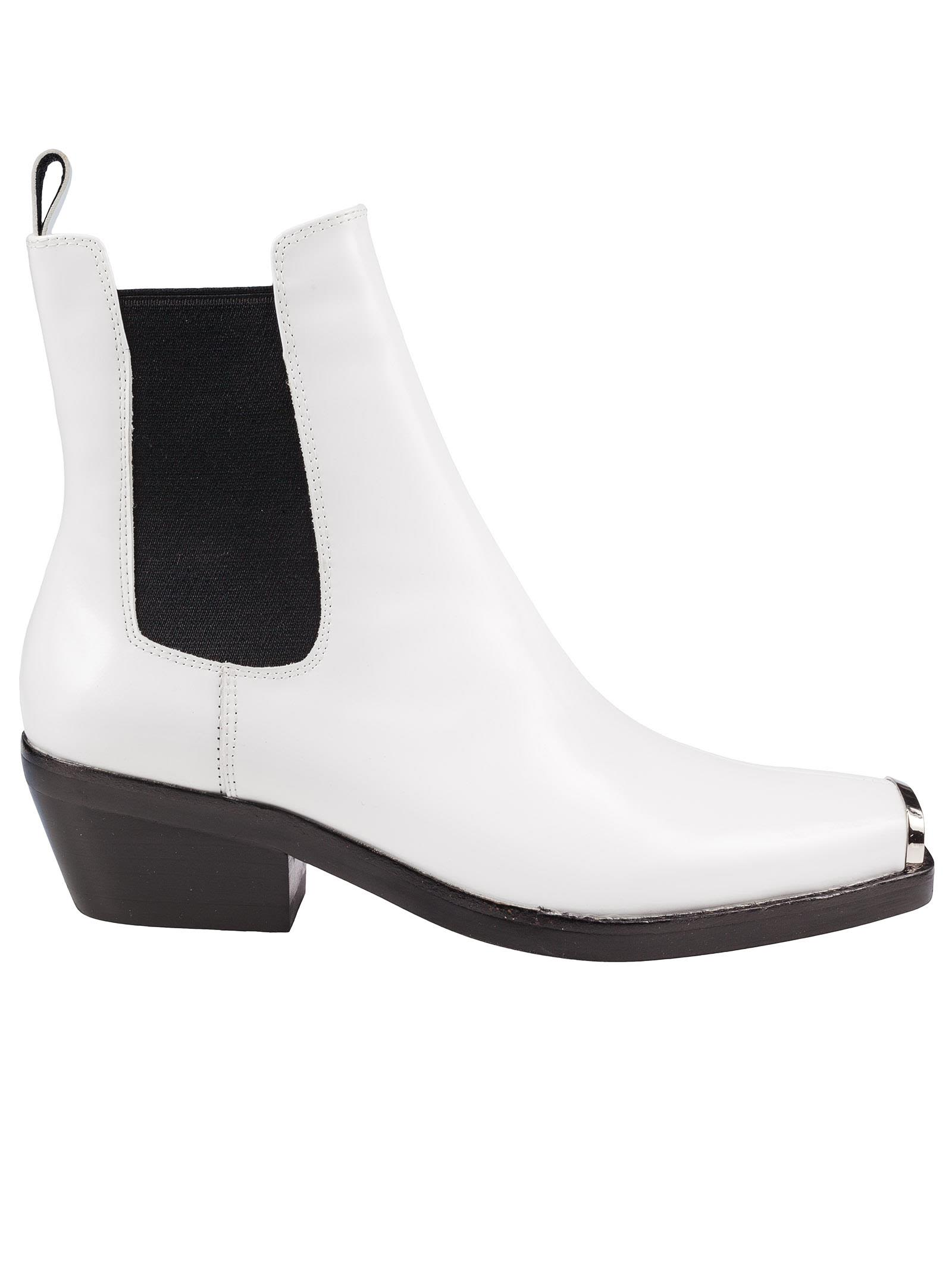 JEFFREY CAMPBELL | Jeffrey Campbell Poker Chelsea Boots | Clouty