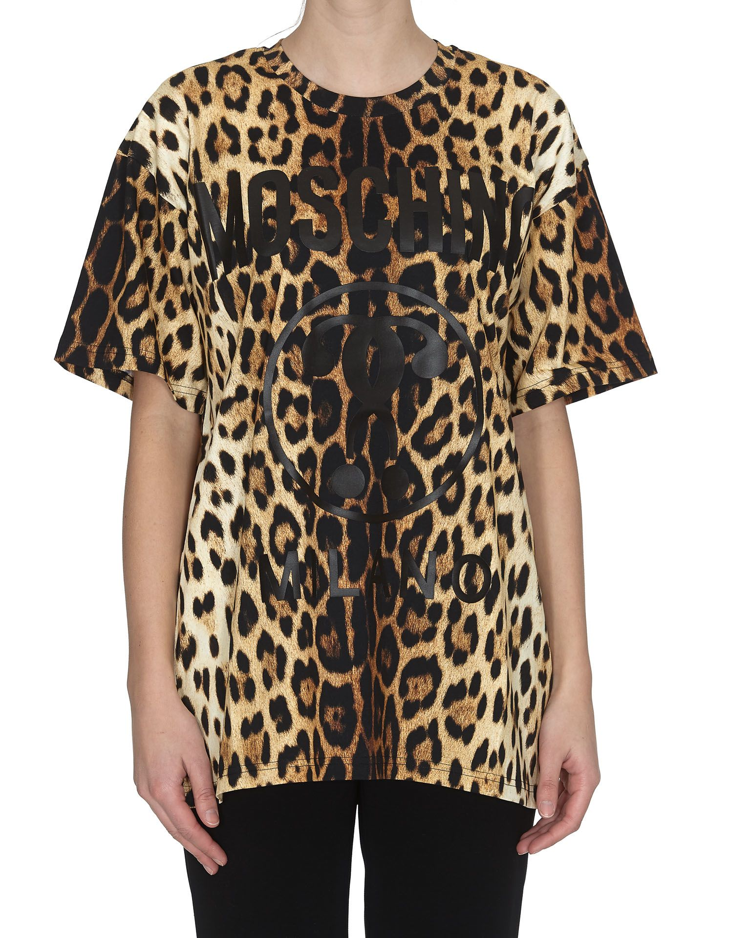 MOSCHINO | Moschino T-shirt | Clouty