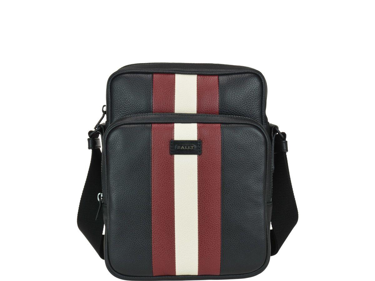 Bally | Bally Blomm Messenger Bag | Clouty