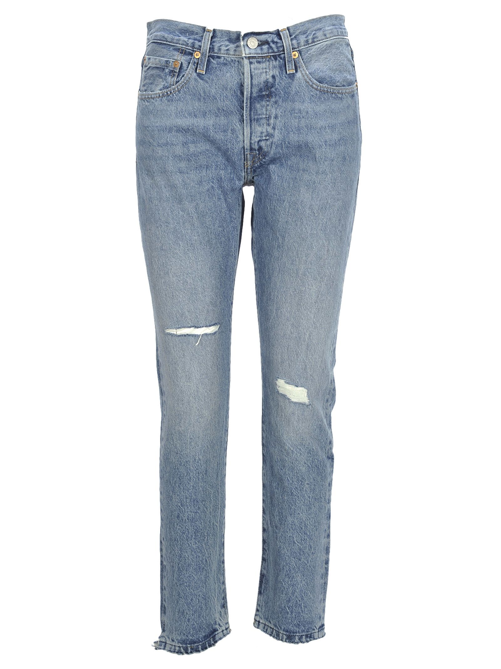 Levi's | Levis Made & crafted 501 Skinny | Clouty