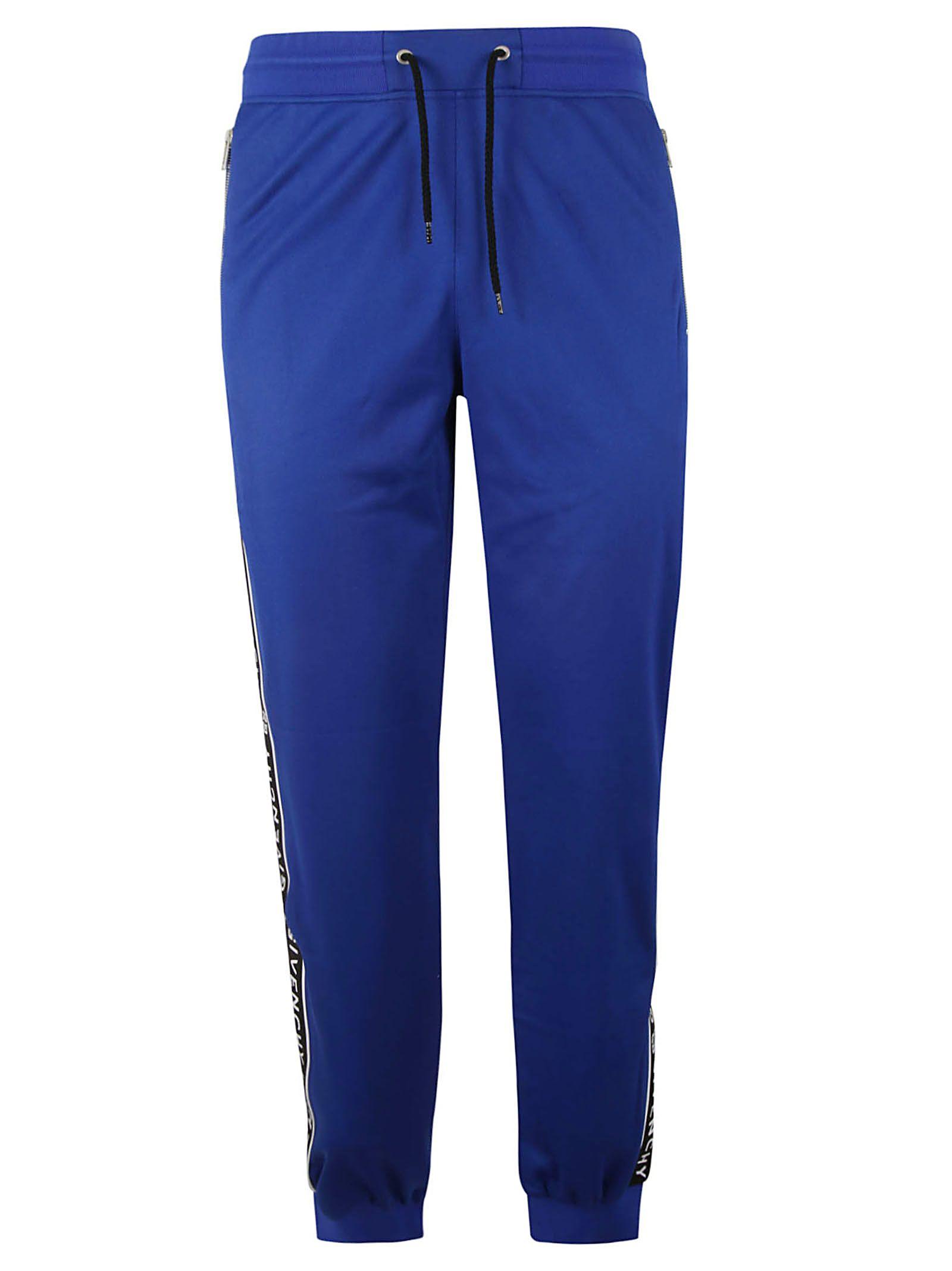GIVENCHY | Givenchy Logo Stripe Track Pants | Clouty