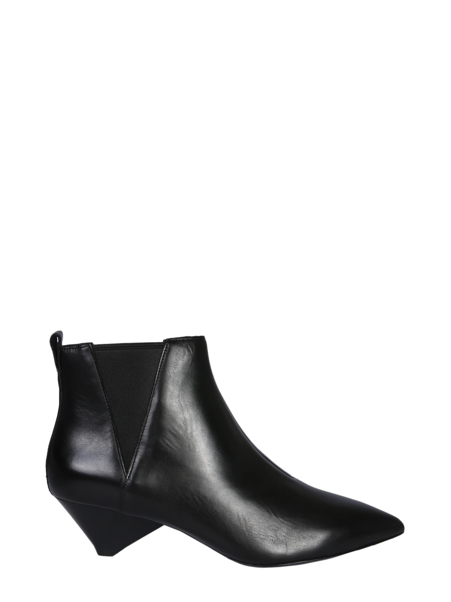 ASH | Ash Cosmos 03 Chelsea Boots | Clouty