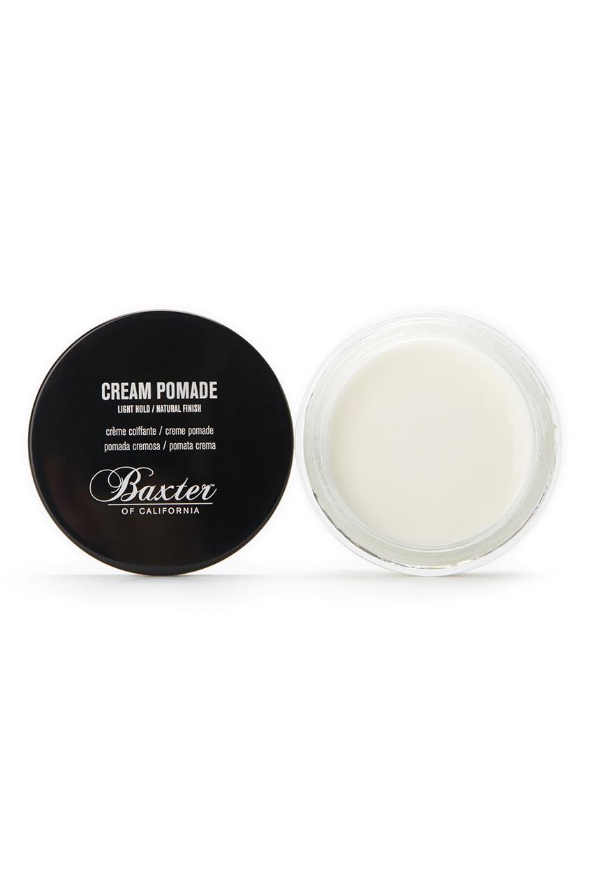 Baxter of California | Без цвета Средство для укладки волос Pomade: Cream, 60 ml | Clouty
