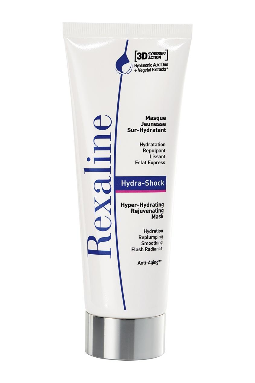 Rexaline | Без цвета Маска сверхувлажняющая для молодости кожи, 75 ml | Clouty