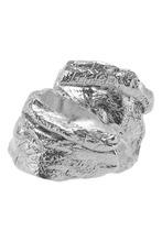 Серебряное кольцо Fortune