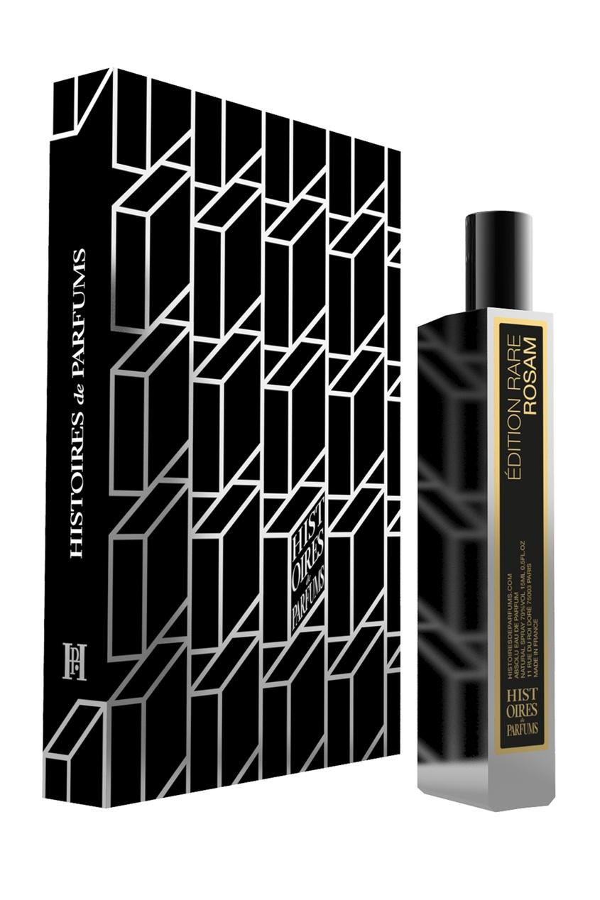 Histoires De Parfums | Без цвета Парфюмерная вода EDITION RARE ROSAM, 15 ml | Clouty