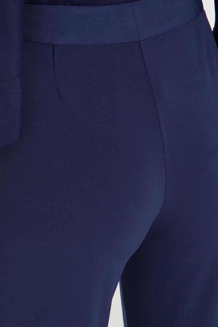 Adolfo Dominguez | синий Синие брюки | Clouty
