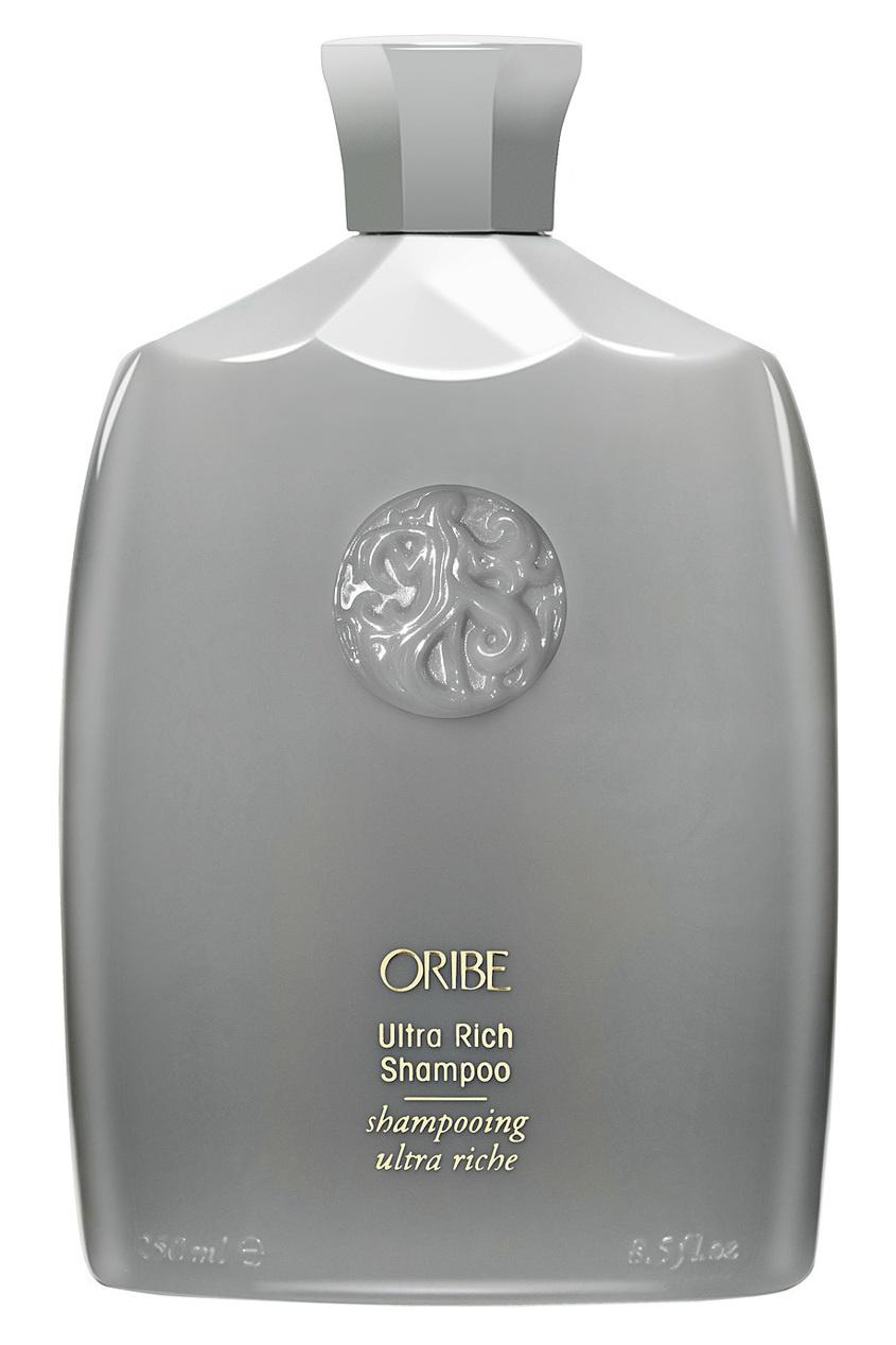 "Oribe | Без цвета Ультрапитательный шампунь Ultra Rich ""Сила роскоши"" 250ml | Clouty"