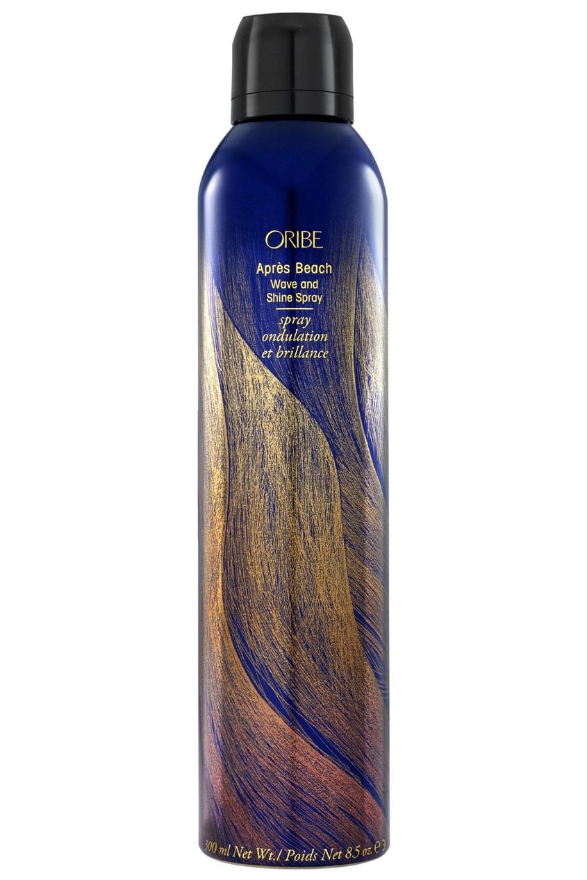 Oribe | Без цвета Спрей для создания естественных локонов Apres Beach Wave & Shine 300ml | Clouty