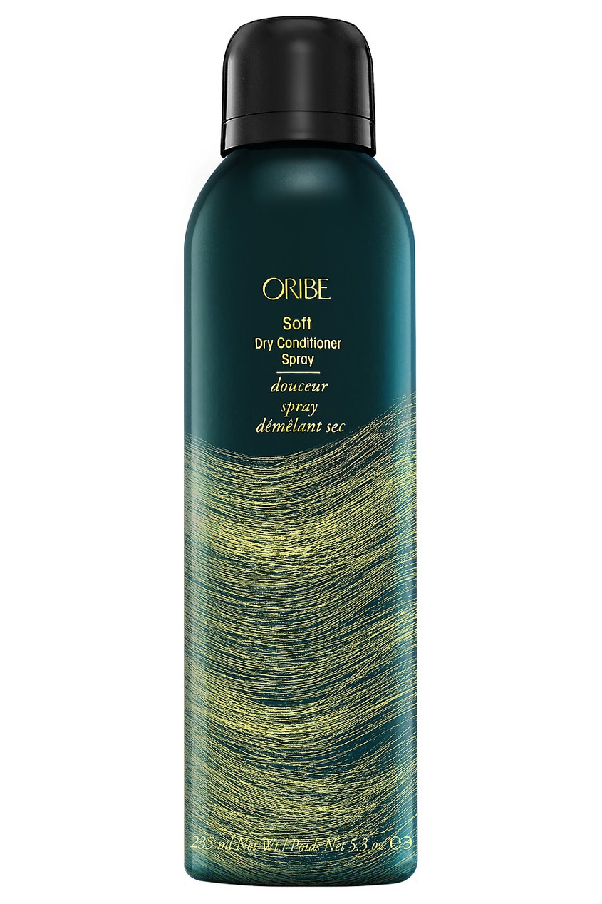 "Oribe | Без цвета Сухой спрей-кондиционер Soft Dry ""Мягкость кашемира"" 250ml | Clouty"