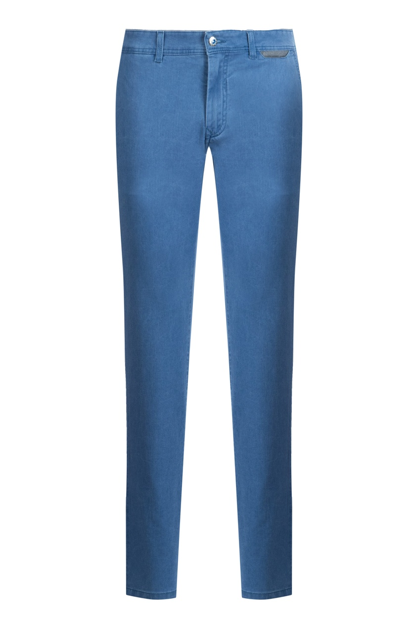 Harmont & Blaine | синий Джинсы синего цвета | Clouty