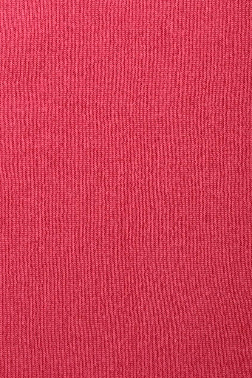 Marina Rinaldi | Розовый джемпер с рукавами-реглан | Clouty
