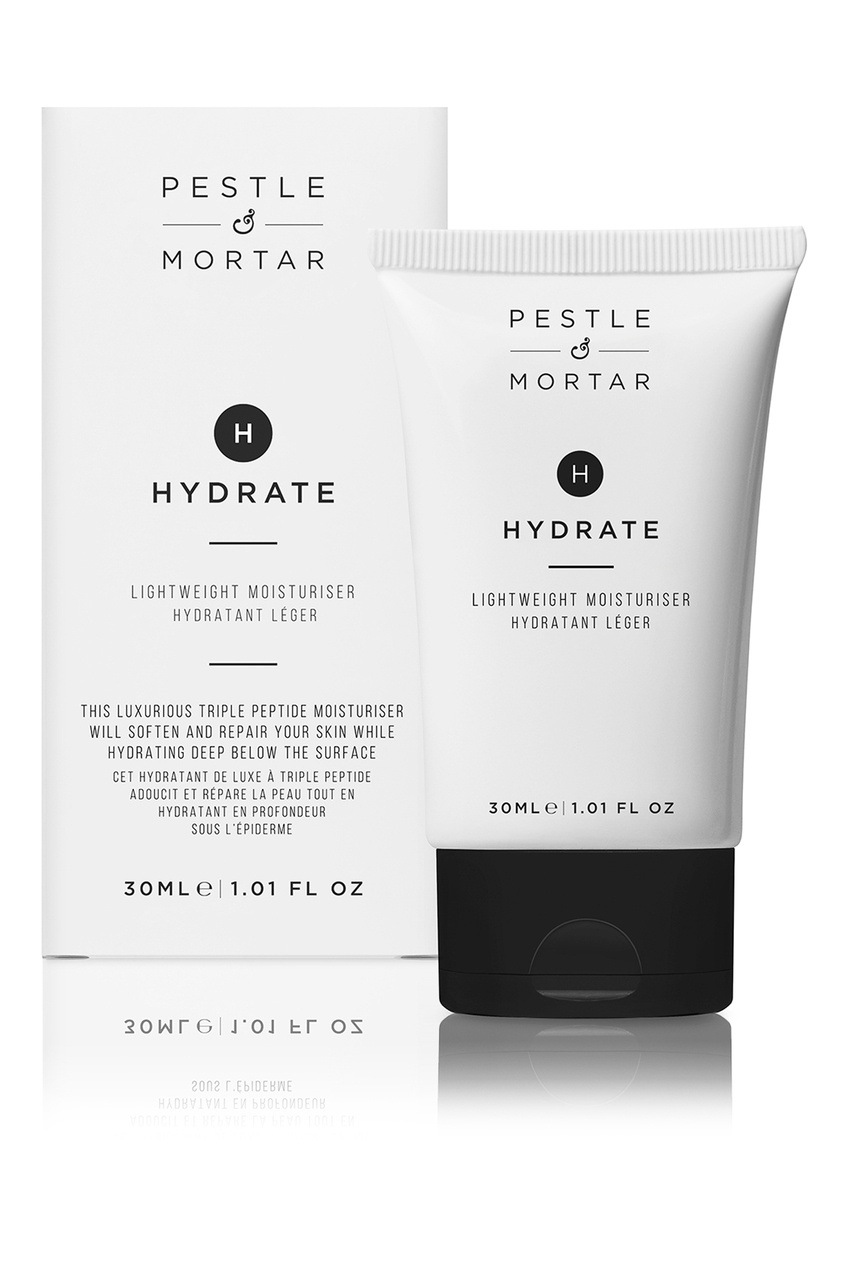 Pestle & Mortar | Без цвета Увлажняющий крем для лица HYDRATE, 30 ml | Clouty