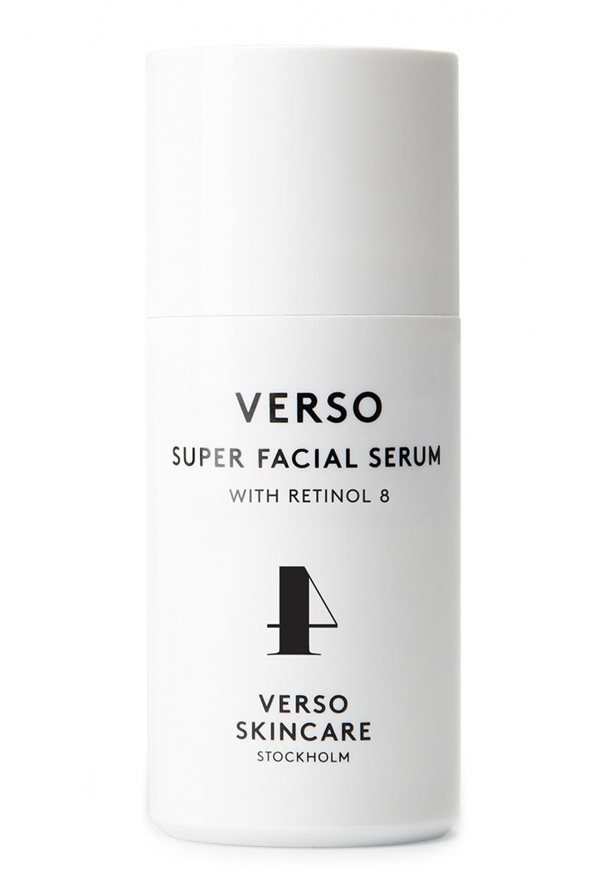 Verso | Multicolor Сыворотка для лица Super Facial Serum 30ml | Clouty
