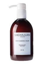Фото Очищающий крем для волос, 500 ml