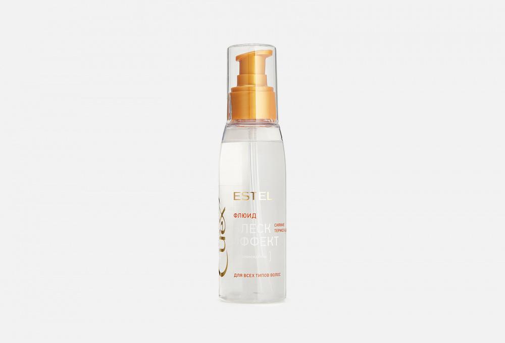 Estel Professional | Флюид-блеск c термозащитой для всех типов волос | Clouty