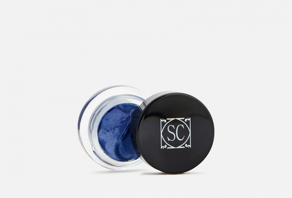 SINSATION COSMETICS | Металлические жидкие тени | Clouty