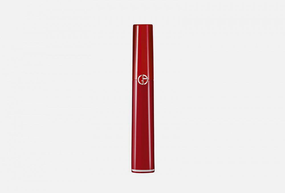 Giorgio Armani   Бархатный гель для губ   Clouty